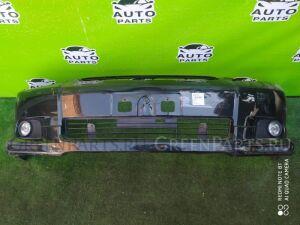 Бампер на Toyota Wish ANE10G, ANE11W, ZNE10G, ZNE14G 1ZZ-FE, 1AZ-FSE 52040, 52119-68020