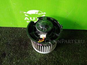 Мотор печки на Nissan Serena C25 MR-20