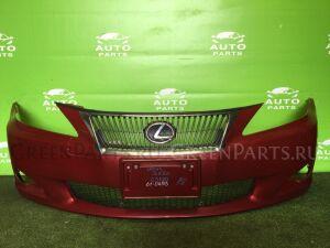 Бампер на Lexus IS250 GSE20 4GR