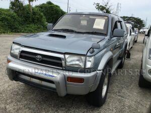 Планка под фары на Toyota Hilux Surf KZN185, KDN185, RZN185, VZN185 1KZ, 1KD, 3RZ, 5VZ