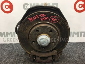 Суппорт на Mercedes-benz B-Class T245 M266E17 A1694200683