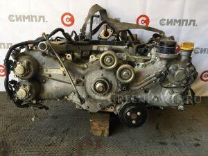 Двигатель на Subaru Impreza GJ2 FB16
