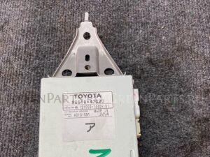Блок управления на Toyota Prius NHW20 1NZFXE 8601047020