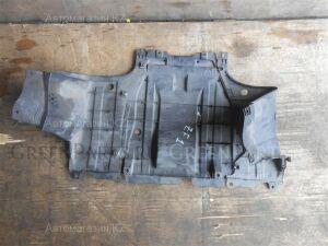 Защита двигателя на Honda CR-Z ZF1