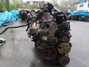 Двигатель на Honda Fit GD1 L13A 1602788