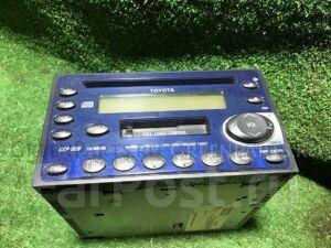 Автомагнитофон на Toyota CARINA, CORONA PREMIO AT210, AT211, CT210, CT211, CT215, CT216, ST210, S 2CT, 3CTE, 3SFE, 3SFSE, 4AFE, 7AFE 86120-2B520