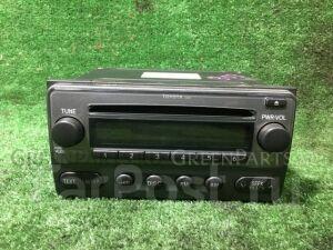 Автомагнитофон на Toyota Wish ANE10, ANE10G, ANE11, ANE11W, ZNE10, ZNE10G, ZNE14 1AZFSE, 1ZZFE, 3SFE, 3SFSE 8612068010