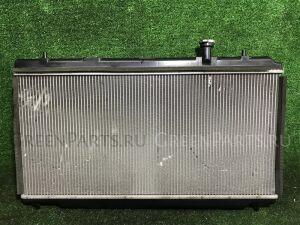Радиатор основной на Honda Airwave GJ1 L15A 19010RLC901