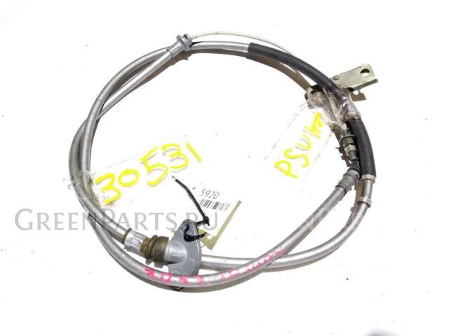 Тросик ручника на Toyota Ipsum ACM21, ACM26 2AZFE 3053, 4620044030