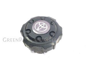 Колпачок на диски на Toyota Land Cruiser Prado KZJ71, KZJ78 1KZTE 42603-60131