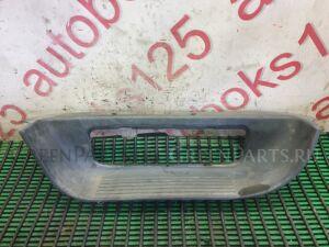 Накладка на порог на Hyundai Grand Starex TQ D4CB 858714H010