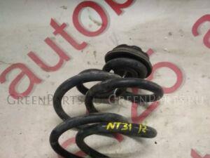 Пружина на Nissan X-Trail NT31 MR20DE 55020JG10A