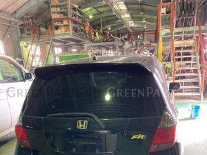 Бампер на Honda Fit GD1, GD2, GD3, GD4 L13A, L15A
