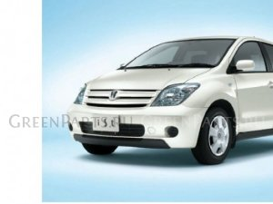 Защита двигателя на Toyota Ist NCP60 2NZ