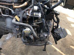 Кпп автоматическая на Toyota Noah AZR65 1AZ