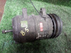 Компрессор кондиционера на Isuzu ELF NHR69 4JG2