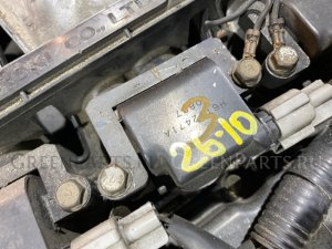 Катушка зажигания на Mitsubishi Dion CR6W 4G94