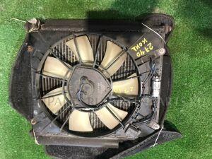 Радиатор кондиционера на Honda Fit GD3 L15A
