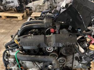 Двигатель на Subaru Impreza GP3 FB16ASZH1B