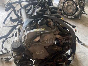 Двигатель на Toyota Porte NNP11 1NZ-FE