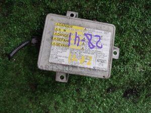 Блок розжига ксенона на Honda Stepwgn RF3 K20A