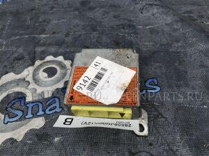 Блок управления подушкой безопастности на Nissan X-Trail TNT31 QR25DE