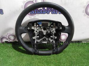 Руль на Toyota Prius ZVW30 2ZR-FXE 4510047120C0