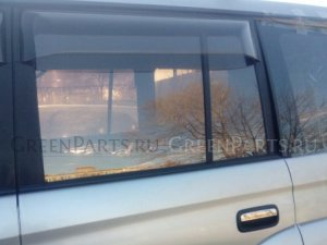 Дверь на Toyota Land Cruiser Prado 90, 95