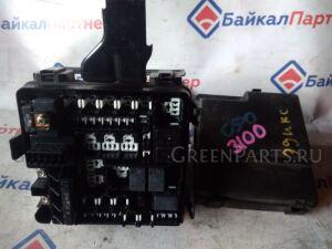 Блок предохранителей на Honda Edix BE1 D17A 3100