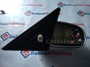 Зеркало на Honda Domani MB3 D15B 4160