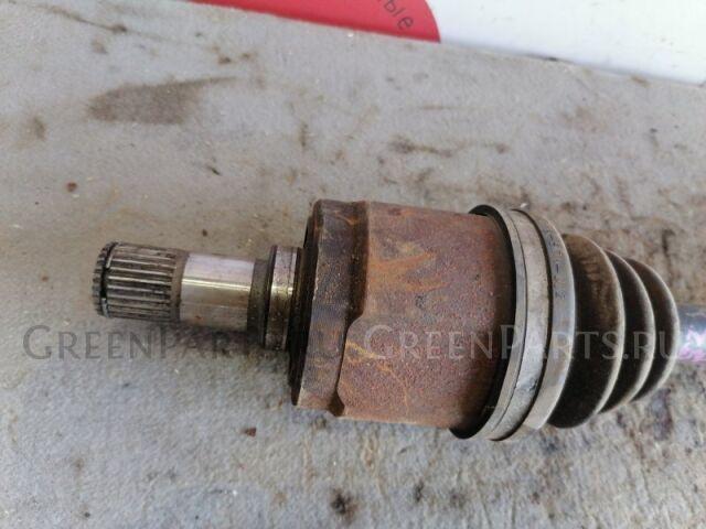 Привод на Honda STEPWAGON RF4 K20A