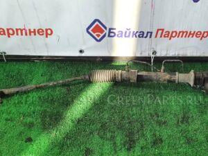 Рулевая рейка на Subaru Forester SG5 EJ20