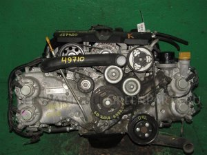 Двигатель на Subaru Impreza GP6 FB20ASZH1A R432277