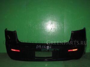 Бампер на Mitsubishi Galant Fortis CY4A, CY3A, CY6A