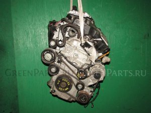 Двигатель на Nissan Note E12 HR12DDR 127422A