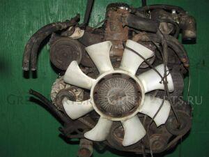 Двигатель на Isuzu ELF NHR69 4JG2 881953 ( c навесным оборудованием)