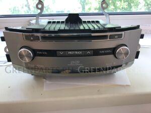 Магнитофон на Lexus LX570 URJ201 3URFE