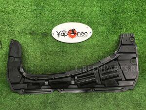 Защита двигателя на Nissan Tiida C11 HR15DE 75892-ED000