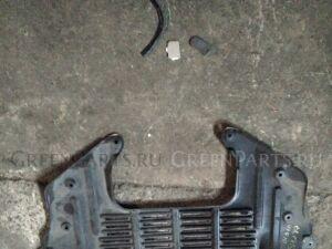 Защита двигателя на Toyota Brevis JCG10