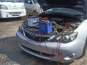 Двигатель на Subaru Impreza GH2 EL154JP1ME D757031