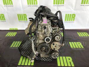 Двигатель на Honda Fit GD1 L13A 2365608
