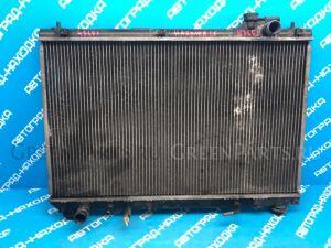 Радиатор двигателя на Toyota Harrier MCU15 1MZ