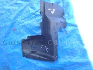 Защита двигателя на Honda VEZEL RU3 LEB