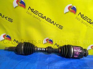 Привод на Mazda Atenza GH5AW L5-VE