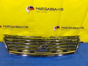 Решетка радиатора на Toyota Mark X GRX120, GRX121, GRX125 4GRFSE, 3GRFE, 3GRFSE I MODEL
