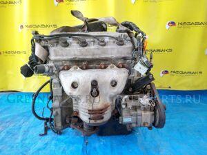 Двигатель на Honda Logo GA3 D13B 6302470 SPORTIK, 11000-P7A-801