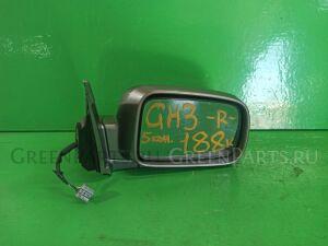 Зеркало на Honda HR-V GH3