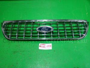 Решетка радиатора на Ford Explorer U152