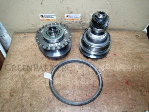 Ремень вариатора на Nissan X-Trail T31 QR25DE JF011E, 901047