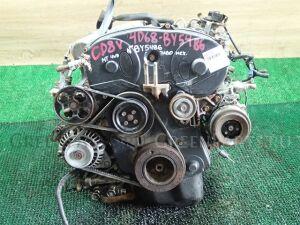 Двигатель на Mitsubishi Libero CD8W 4D68 BY5486